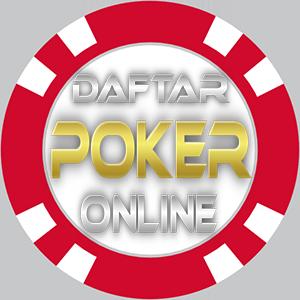 daftar poker online logo new