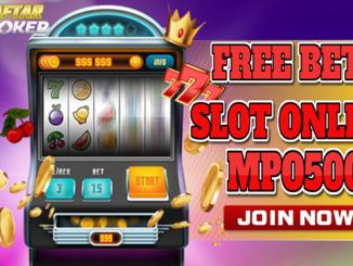 Promo Freebets Mpo Slot