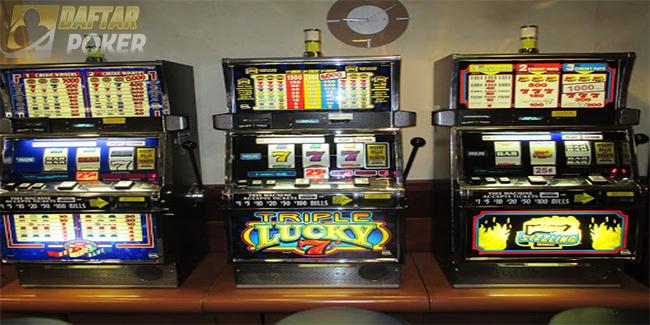 Link Bandar Slot Gaming Terbesar