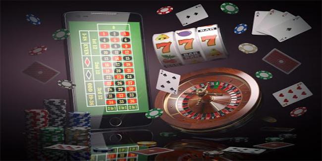 Situs Casino Online Terbaik & Terpercaya