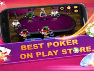 Cara Mendaftar Account Di Situs Poker Paling dipercaya