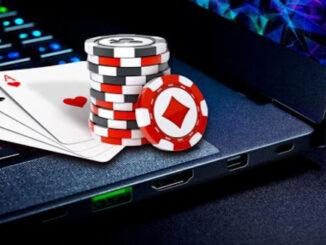 4 Type Pemain Judi Poker Online