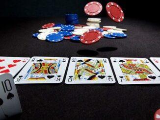 Panduan Aman Bermain Judi Poker Online