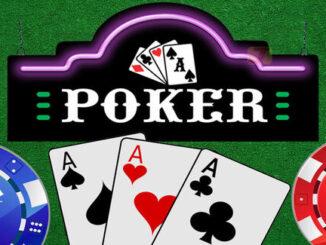 Kunci Berhasil Dalam Permainan Judi Poker Online