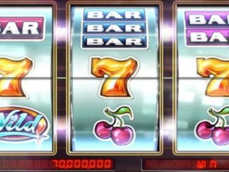 Mengenal Bandar Game Slot Online Paling dipercaya