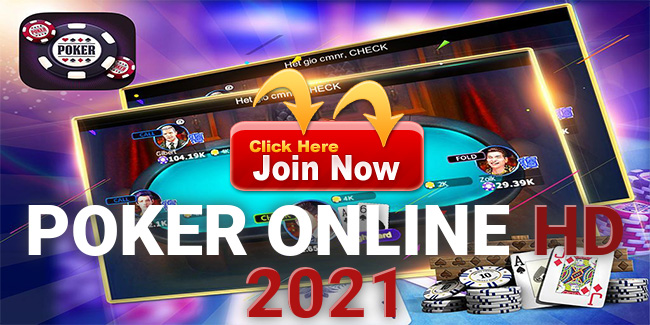 Jackpot Poker Online HD Terbaru 2021