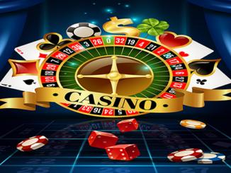 Tipe Permainan Casino Online yang Terkenal