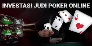 investasi judi poker